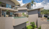 Comoon Villas Lanta Building | Chaweng, Koh Samui