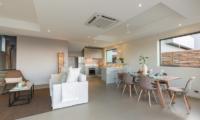 Comoon Villas Lipe Living Area | Chaweng, Koh Samui
