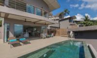 Comoon Villas Lipe Pool | Chaweng, Koh Samui