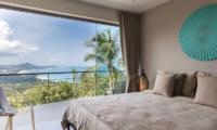 Comoon Villas Nuea Bedroom | Chaweng, Koh Samui