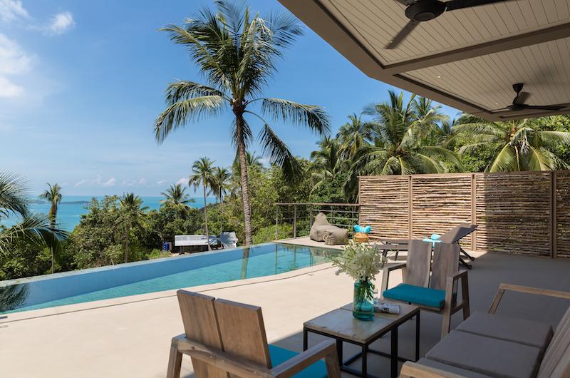 Comoon Villas Nuea Pool | Chaweng, Koh Samui