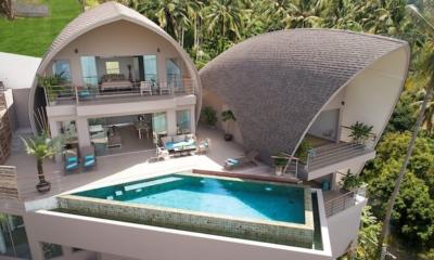 Comoon Villas Tao Building | Chaweng, Koh Samui