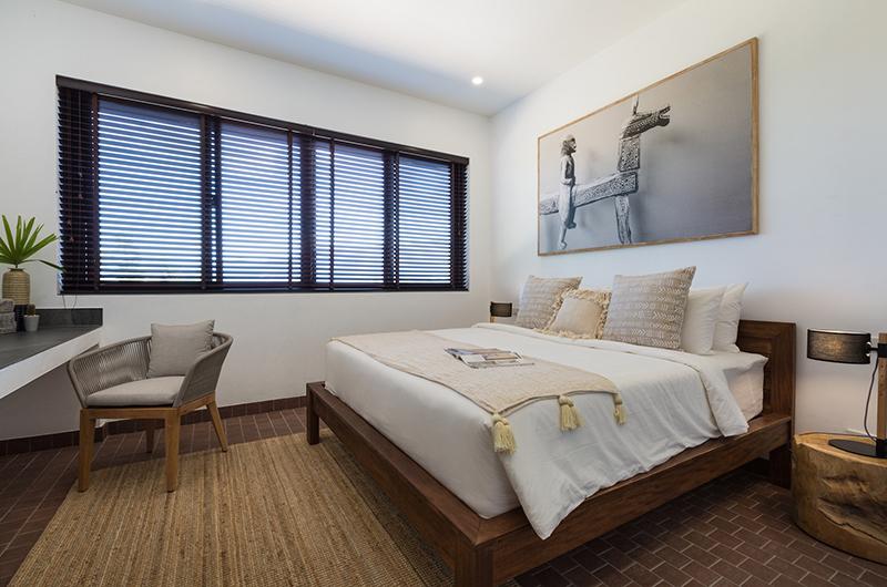 Lemongrass Residence Bedroom Five Side | Bophut, Koh Samui