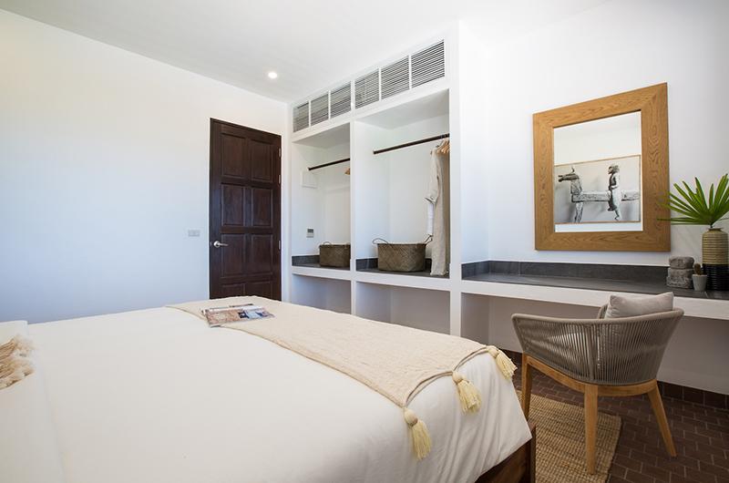 Lemongrass Residence Bedroom Five Area | Bophut, Koh Samui