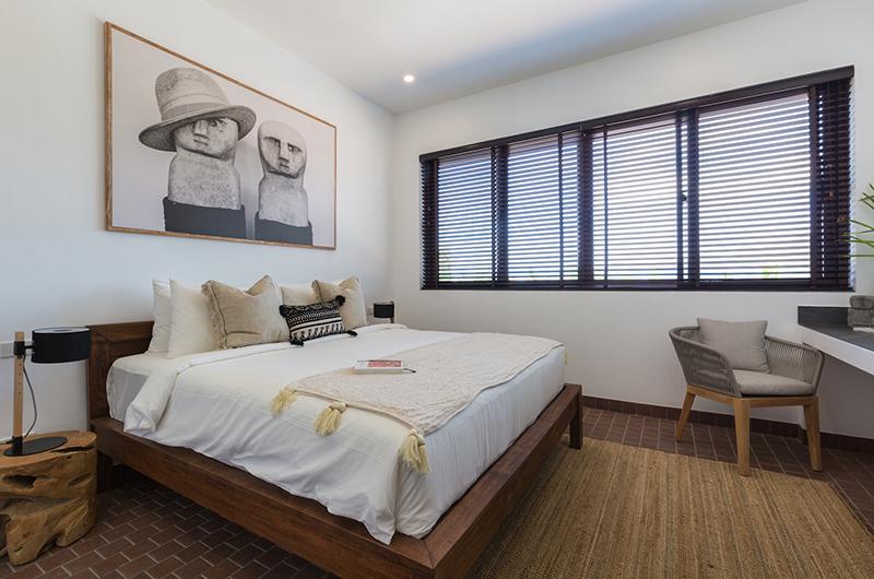 Lemongrass Residence Bedroom Five | Bophut, Koh Samui