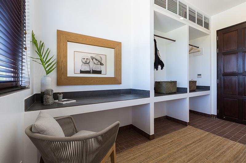 Lemongrass Residence Seating | Bophut, Koh Samui