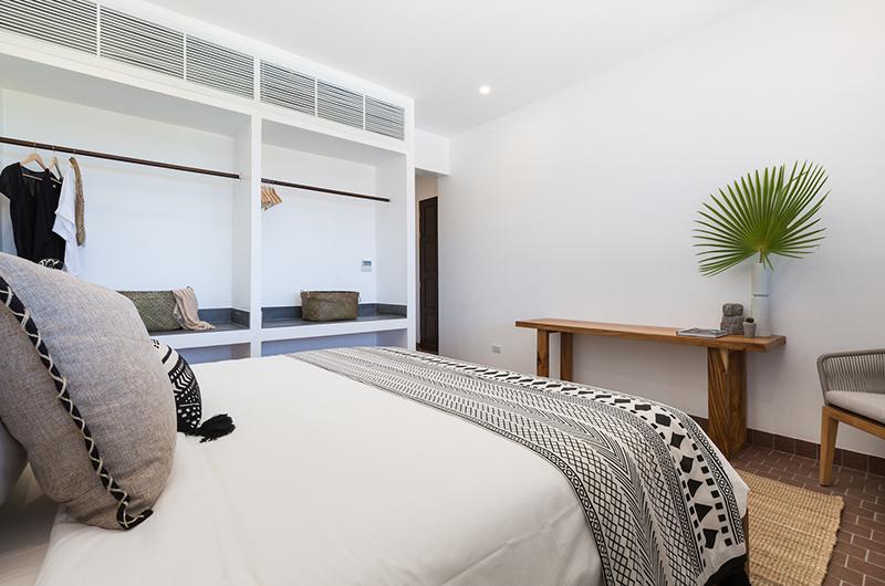 Lemongrass Residence Bedroom Four | Bophut, Koh Samui