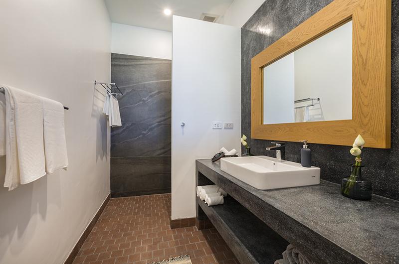 Lemongrass Residence Bathroom Two | Bophut, Koh Samui