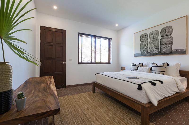 Lemongrass Residence Bedroom Two | Bophut, Koh Samui