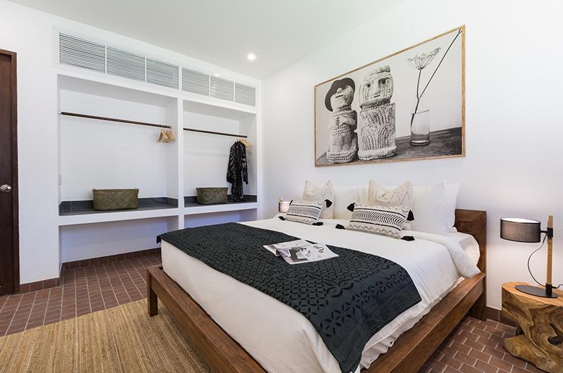 Lemongrass Residence Bedroom One | Bophut, Koh Samui