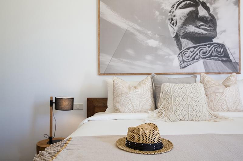 Lemongrass Residence Bedroom Area | Bophut, Koh Samui