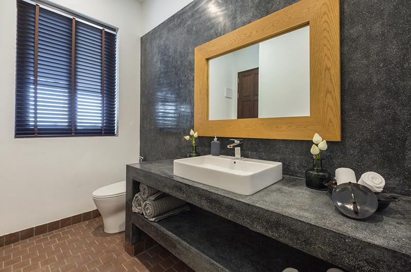 Lemongrass Residence Bathroom | Bophut, Koh Samui