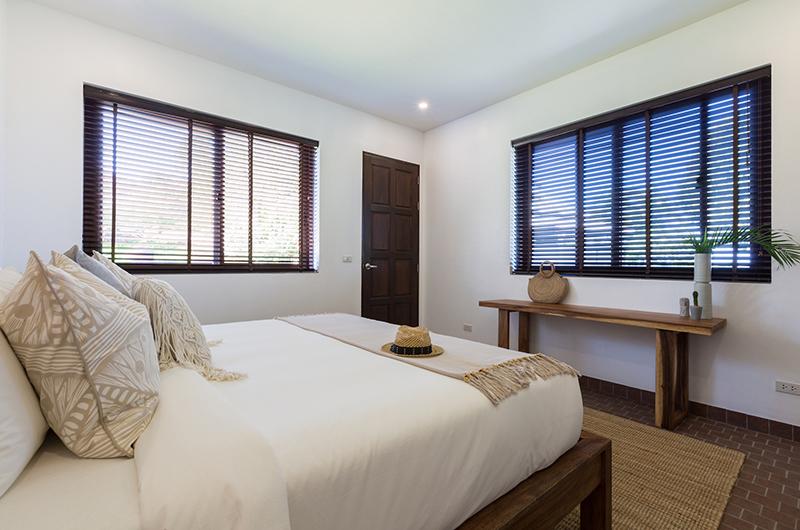 Lemongrass Residence Bedroom | Bophut, Koh Samui