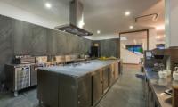 Lemongrass Residence Kitchen | Bophut, Koh Samui