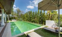 Lemongrass Residence Swimming Pool | Bophut, Koh Samui