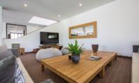 Lemongrass Residence Media Area | Bophut, Koh Samui