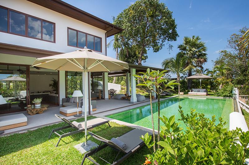 Lemongrass Residence Pool | Bophut, Koh Samui