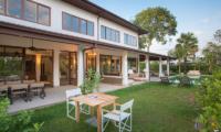 Lemongrass Residence Garden | Bophut, Koh Samui