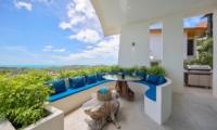 Villa Blue Ridge Lounge | Bophut, Koh Samui