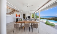 Villa Blue Ridge Dining Table | Bophut, Koh Samui