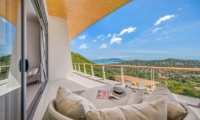 Villa Blue Ridge Seating | Bophut, Koh Samui