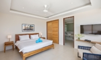 Villa Blue Ridge Bedroom Side | Bophut, Koh Samui