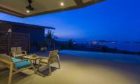 Villa Lanta Seating | Chaweng, Koh Samui