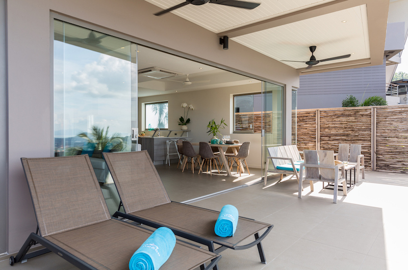 Villa Lanta Sun Decks | Chaweng, Koh Samui