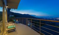 Villa Lanta Balcony | Chaweng, Koh Samui