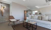 Villa Lipe Living Room | Chaweng, Koh Samui