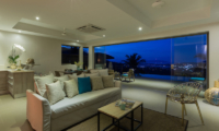 Villa Lipe Living Area | Chaweng, Koh Samui