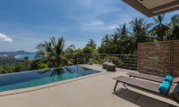 Villa Lipe Swimming Pool | Chaweng, Koh Samui