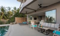 Villa Lipe Pool Side | Chaweng, Koh Samui