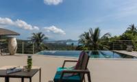 Villa Lipe Seating | Chaweng, Koh Samui