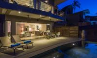 Villa Lipe Sun Decks | Chaweng, Koh Samui