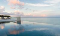 Villa Natha Swimming Pool | Choeng Mon, Koh Samui
