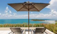 Villa Natha Sun Decks | Choeng Mon, Koh Samui