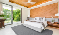 Villa Natha Bedroom Two Area | Choeng Mon, Koh Samui