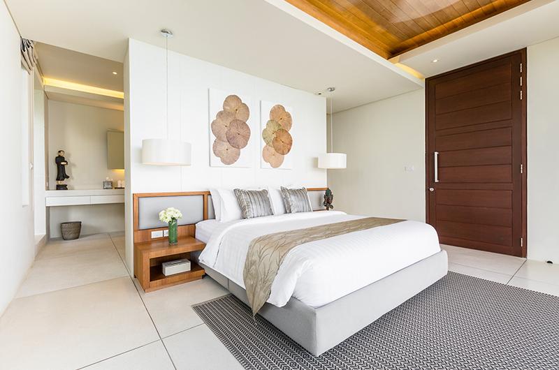 Villa Natha Bedroom Two | Choeng Mon, Koh Samui