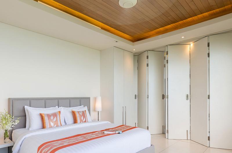 Villa Natha Bedroom | Choeng Mon, Koh Samui