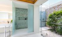 Villa Natha Shower | Choeng Mon, Koh Samui