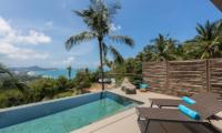 Villa Nuea Pool | Chaweng, Koh Samui