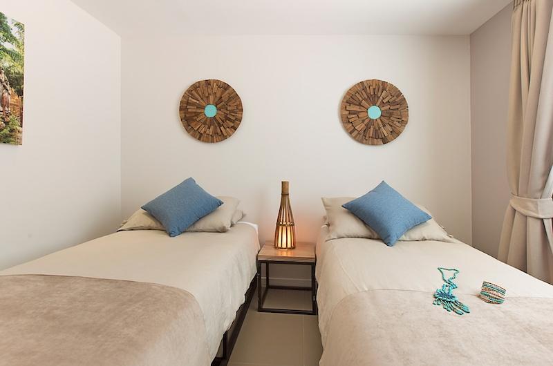 Villa Poda Twin Bedroom | Chaweng, Koh Samui