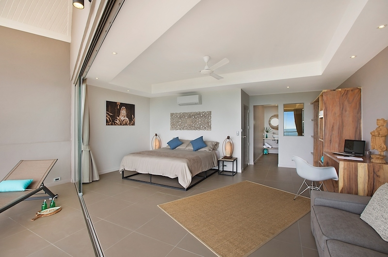Villa Poda Bedroom Side Area | Chaweng, Koh Samui