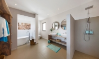 Villa Tao Bathroom with Shower | Chaweng, Koh Samui