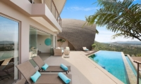 Villa Tao Swimming Pool Area | Chaweng, Koh Samui
