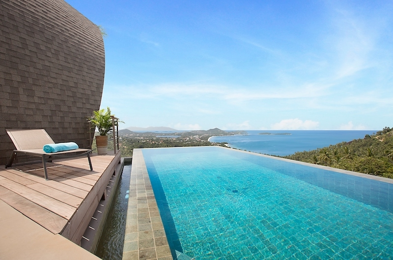 Villa Tao Swimming Pool | Chaweng, Koh Samui