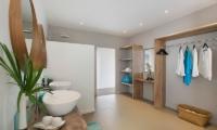 Villa Tao Bathroom | Chaweng, Koh Samui