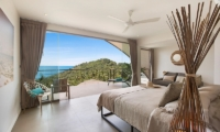 Villa Tao Bedroom with Balcony | Chaweng, Koh Samui