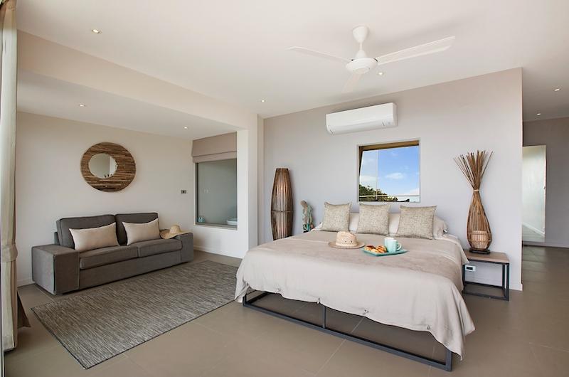 Villa Tao Bedroom | Chaweng, Koh Samui